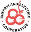 Cherryland Electric logo
