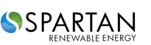 Spartan Renewable Energy logo