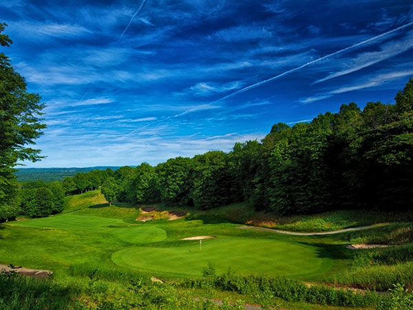 Treetops Resort - Gaylord, Michigan