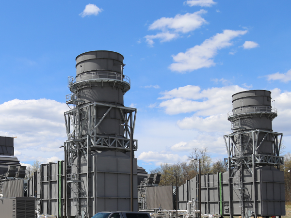 Alpine Power Plant