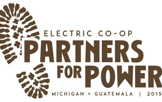 Electric Co-op Partners for Power Michigan Guatemala 2015